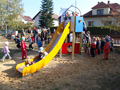 Children playgrounds